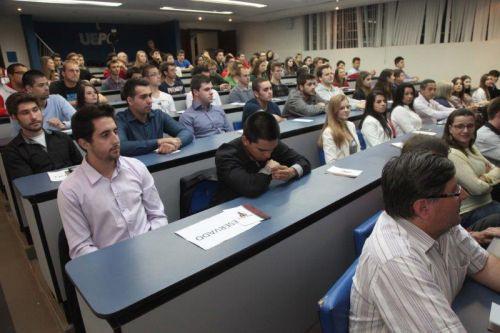 Engenharia Civil lança a Engenium - Empresa Júnior
