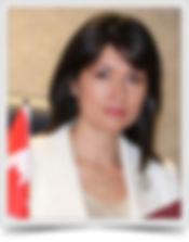Tannia Gonzalez Consultora migratoria en Canadá