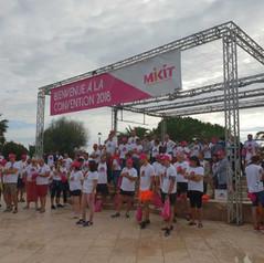 Convention en Corse