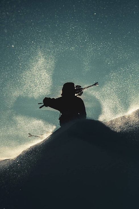 Ski-romain Farmer Outvision