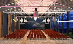 théâtre 3d scénographie
