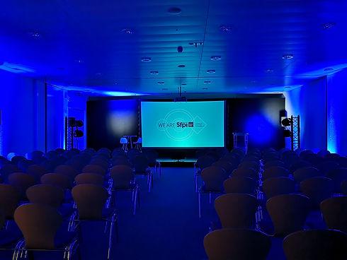 Séminaire à Davos