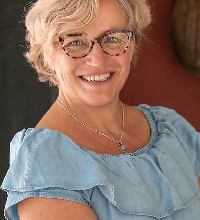 Cecile Casas