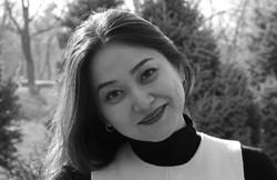 Лаура Кушербаева