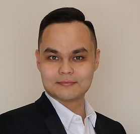 Али Исабаев