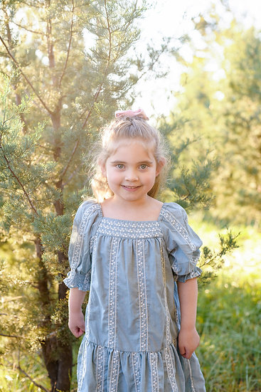 Cooma School for Early Learning ~ Portraits Packages