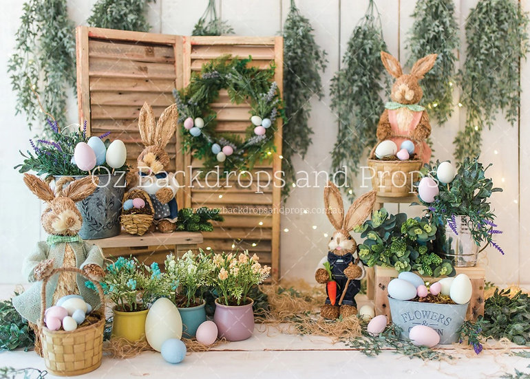 Easter Mini Sessions - March 27th