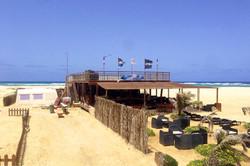 Camp at Mitu&Djo Kite School