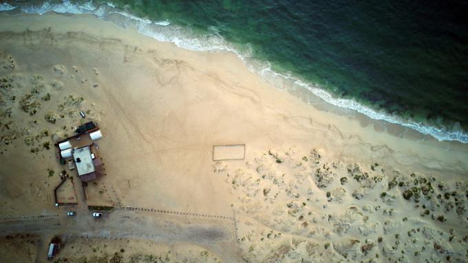 Projeto Biodiversidade lança uma nova programa para transformar a gestão da Costa da Fragata