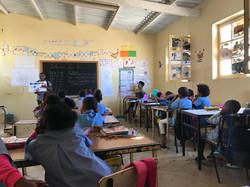 Teaching in the Schools