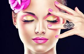Formal make up ipswich