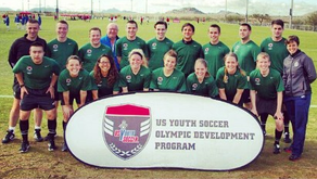 ​ODP Championships Feb. 28-March 2, 2014