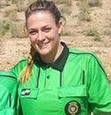 2011 Regional Young Female Referee of the Year