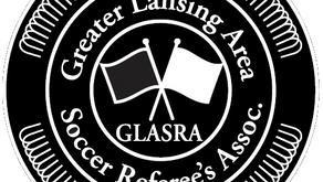 GLASRA Logo