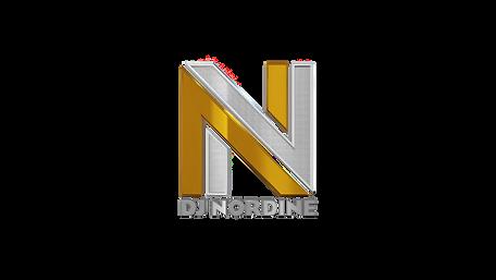 LOGO DJ NORDINE_3D .png