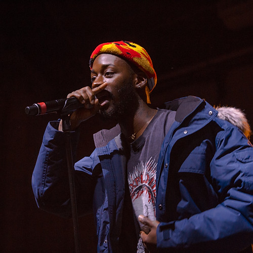 Goldlink & Kamau - Tufts Fall Fest