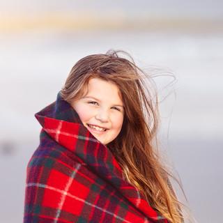 Rosey Cheeks & Blankets