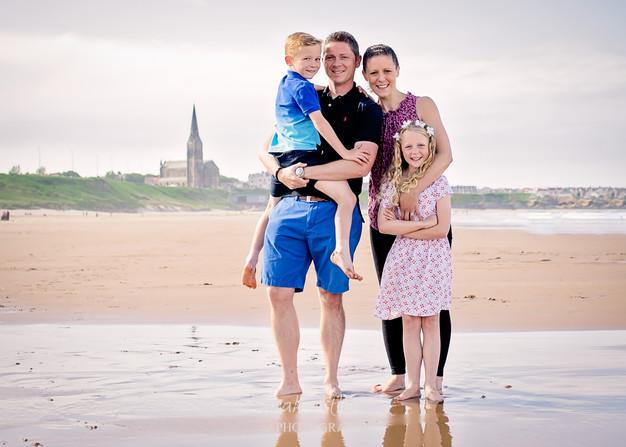 Longsands Tynemouth
