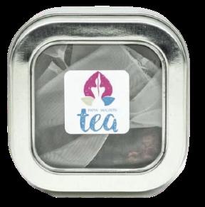 New Secrets Detox Tea