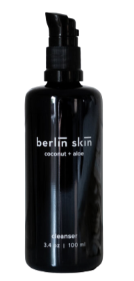 Freedom Apothecary - Berlin Skin Coconut Aloe Cleanser