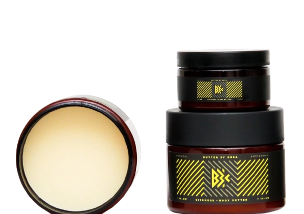 Butter by Keba- Lotus Nut Body Butter