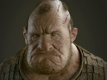 Нездоровые викинги: диагноз по фамилии.