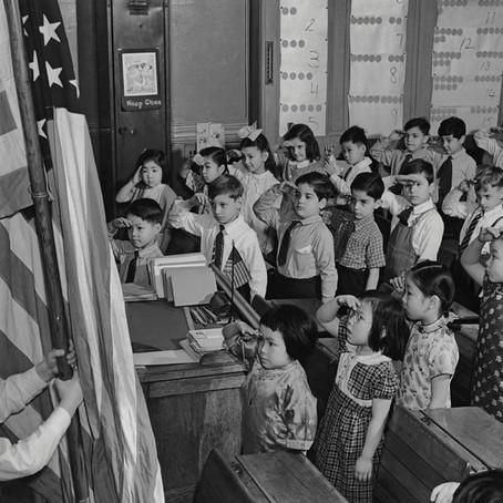 Тюремная психиатрия в США: демократия внутривенно.