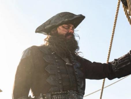 Пираты против медицины: чем лечился Черная борода?