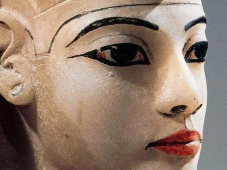 Косметология в Древнем Египте.