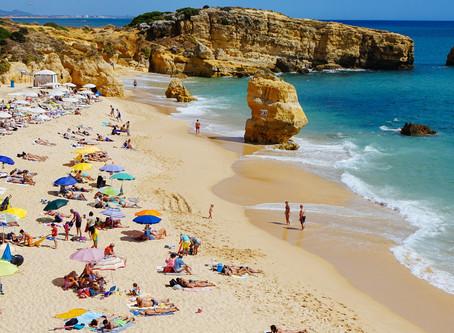 Опасный пляж: настоящие болезни туристов.