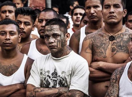 La Eme - первое мексиканское преступное сообщество.