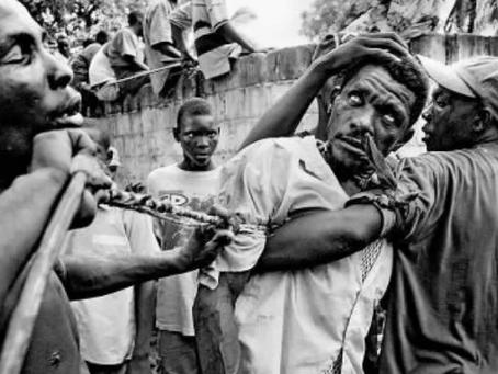 Зомби: от Гаити до психиатрии
