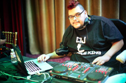 DJ Kripple King