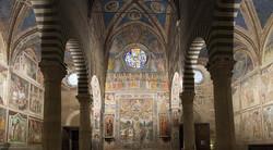 Собор Сан Джеминьяно. Италия.