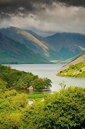 Англия. Озерный край..jpg