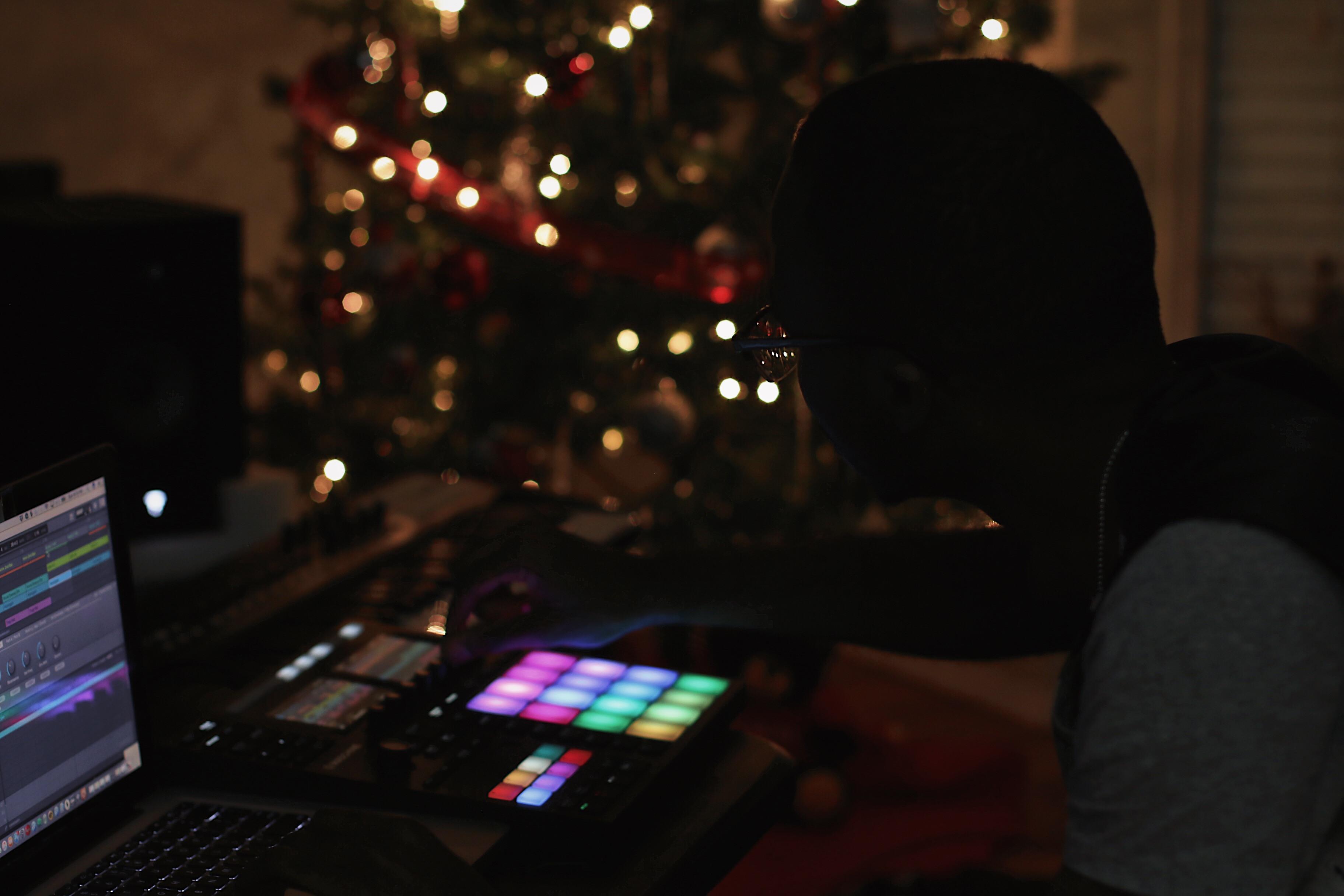 Beat Production & Audio Recording