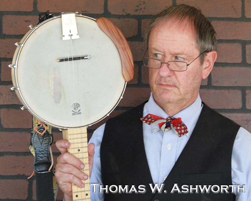 Thomas W. Ashworth