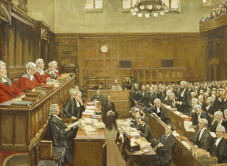 Shall courts upheld the principles of natural laws?