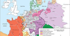 The Effect and Consequences of the Peace of Westphalia upon the Development of European Politics