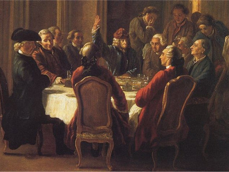 Investigating the nature of the French Revolution of 1789
