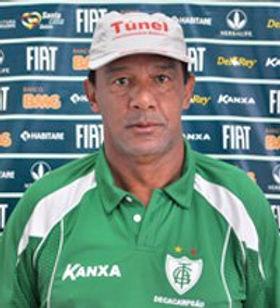 Mauro Fernandes é demitido do Botafogo após eliminação do Paraibano