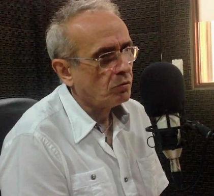 Pré candidato: Cícero admite composição com João Azevêdo ou com Cartaxo