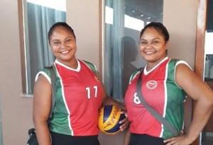 Ex-atletas irmãs gêmeas e mãe morrem de covid em intervalo de 19 dias