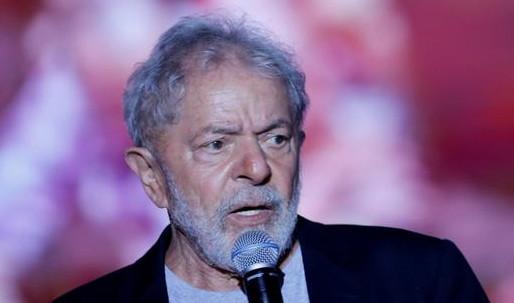 Justiça determina retirada de propaganda com fala de Lula no guia de Ricardo Coutinho