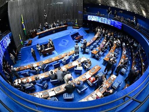 Senado aprova novo marco do saneamento, que vai à sanção presidencial