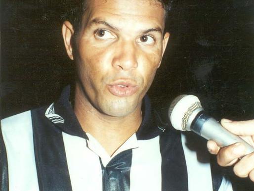 Por onde anda: Geovani craque que teve passagem pelo Botafogo da Paraiba