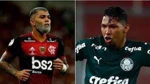 Decisão da Super copa do Brasil entra Flamengo e Palmeiras está suspensa pelo TRF da 1ª região
