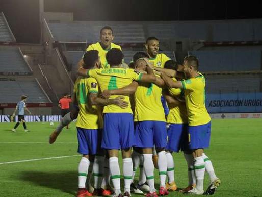 Brasil com reservas só empata com Equador pela Copa América