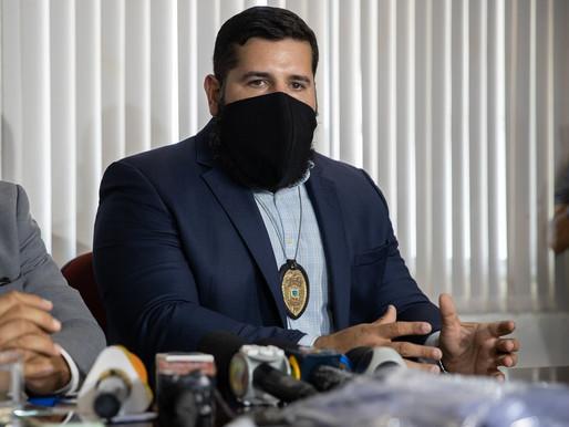 Segundo a Policia, suspeitos da morte de Expedito Pereira trabalham para parente do ex-prefeito