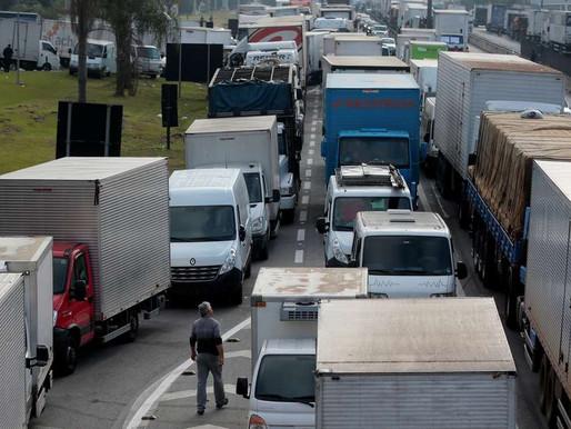 ANTB ALERTA:  Greve dos caminhoneiros pode ser maior do que em 2018